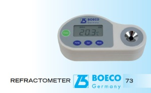 Digital Hand Refractometer
